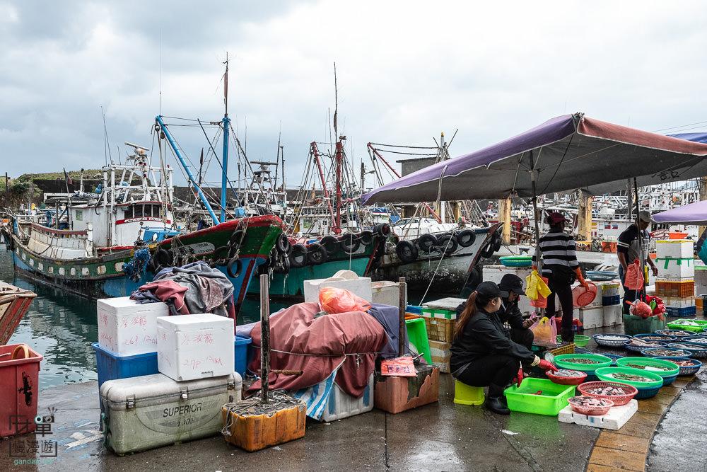 大溪漁港活海鮮/大溪漁港海鮮餐廳